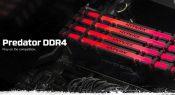HyperX Expands Predator DDR4 and Predator RGB Lineup