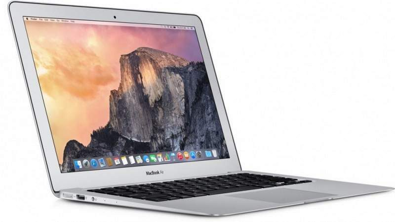 Rumours Point to an Apple MacBook Air Refresh Coming Soon