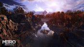 Metro Exodus Gamescom Trailer Shows Off the Gorgeous Outdoors