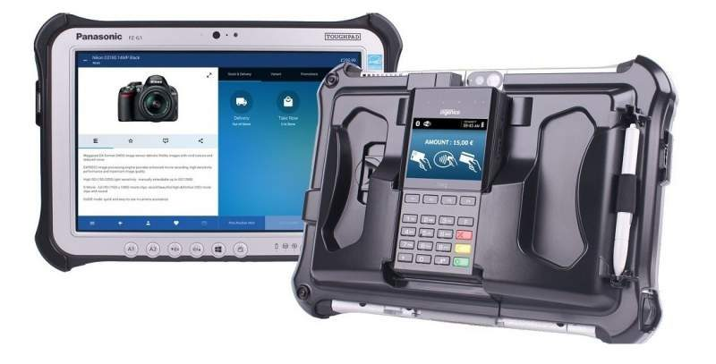 Panasonic Announces the 5th Gen Toughpad FZ-G1 Tablet