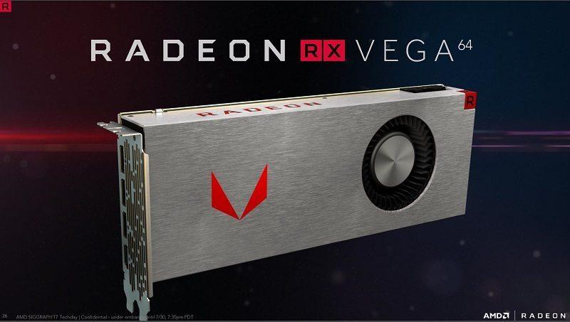 AMD Bundles Three Games with RX Vega, RX 580 or RX 570