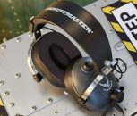Thrustmaster Launches T.Flight U.S. Air Force Edition Headset