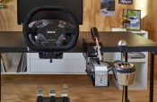 Thrustmaster Expands Racing Sim Accessory Ecosystem