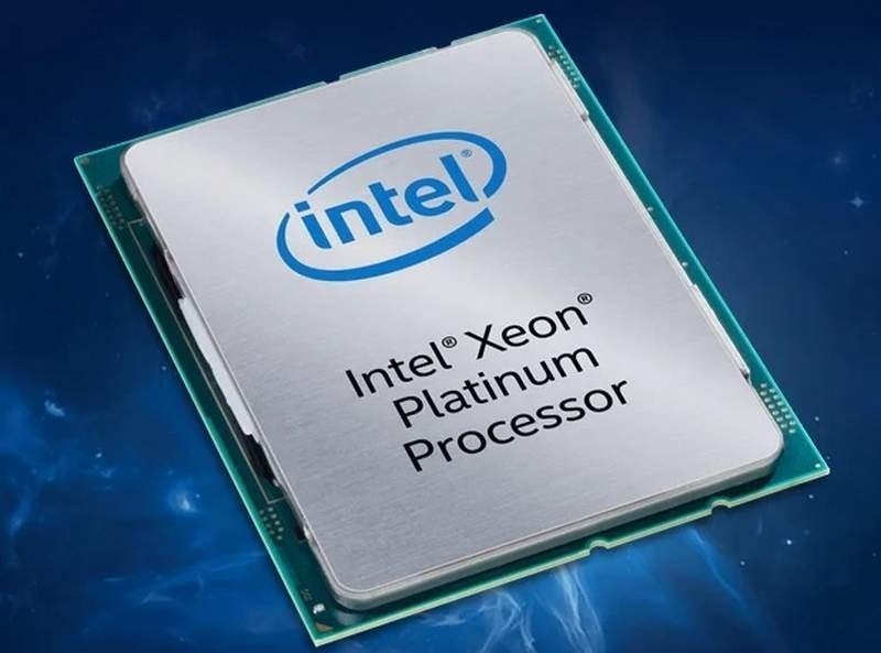 Intel Confirms Xeon CPU Roadmap – 10nm Ice Lake by 2020