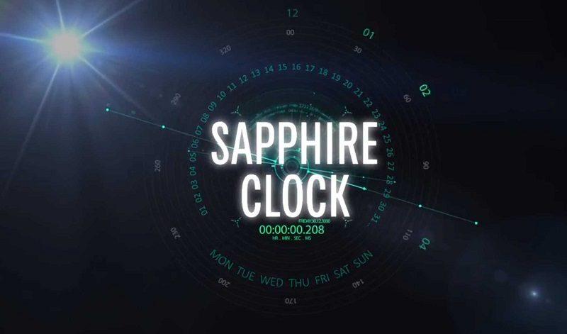 Cryogenic Sapphire Oscillator sapphire clock