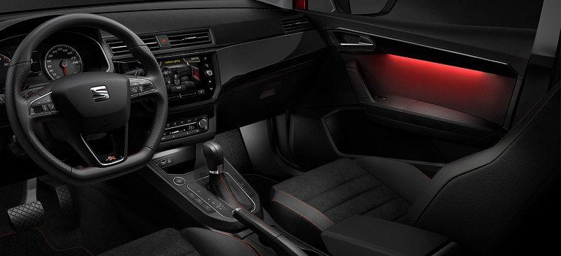 seat car