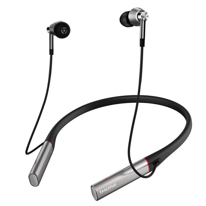 1MORE Triple Driver Hi-Res BT In-Ear Headphones