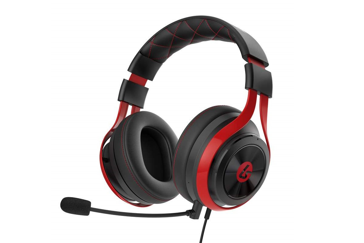 LucidSound Introduces the LS25 eSports Gaming Headset