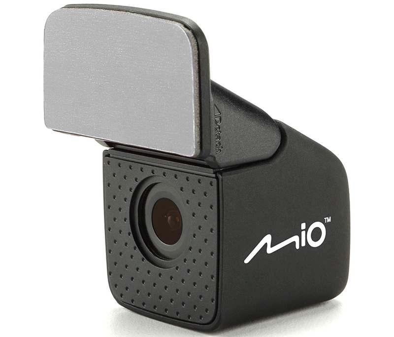 MiVue 766 WIFI SSPress rear cam