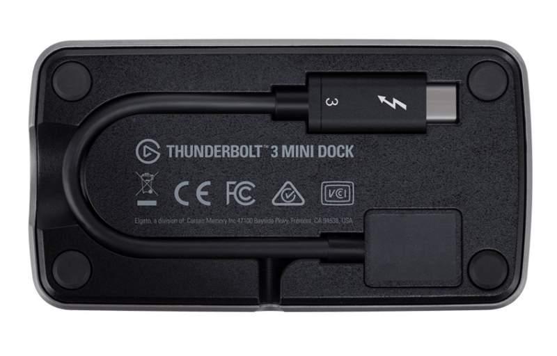 Thunderbolt 3 Mini Device 06