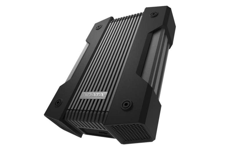 ADATA Introduces the Rugged HD830 External HDD