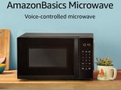 Amazon Now Has an Alexa Voice-Controlled Microwave Oven