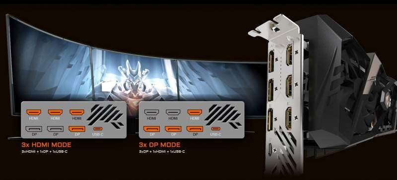 Gigabyte Teases AORUS Xtreme RTX 2080 Graphics Card