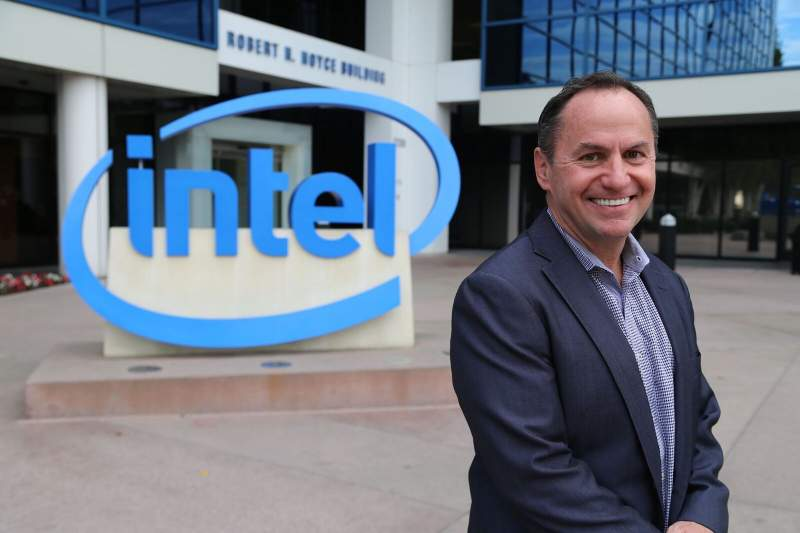 Interim Intel CEO Pens Open Letter to Address Supply Concerns