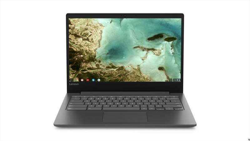 Lenovo Prepares Ideapad C330 and S330 Chromebooks