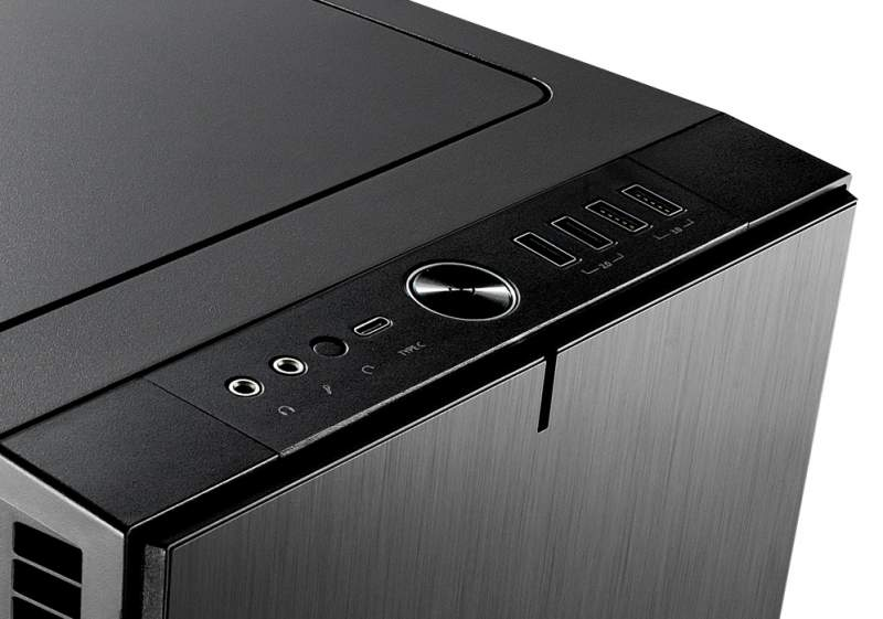 Fractal Design Updates Define R6 Chassis with New Accessories