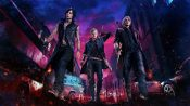 Devil May Cry 5 Apparently Runs at 4K 60FPS on the PS4 Pro