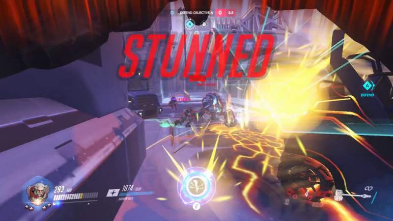 New Busan Korea Control Map Goes Live on Overwatch