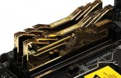 GALAX OC Lab Edition DDR4 RAM Aims for the Gold Standard