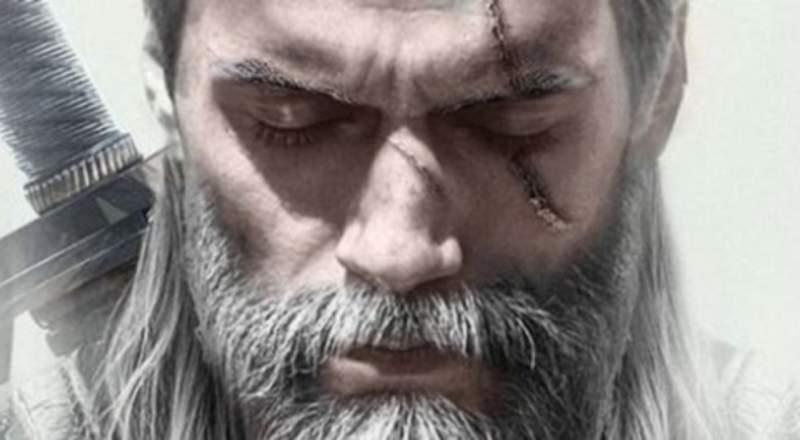 Henry Cavill Confirmed as Geralt in Netflix' The Witcher Series