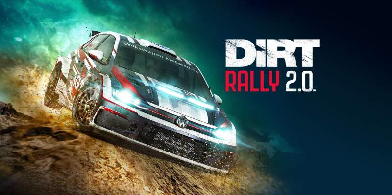 Codemaster Announces DiRT Rally 2.0 with New Trailer
