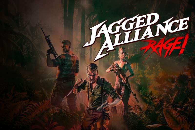 THQ Nordic Delays Jagged Alliance Rage Release to December