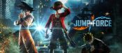 Jump Force Closed Beta Test Starts on October 12