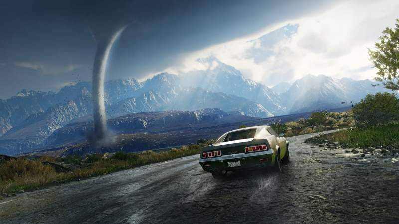 Avalanche Studios Releases Explosive New Just Cause 4 Trailer