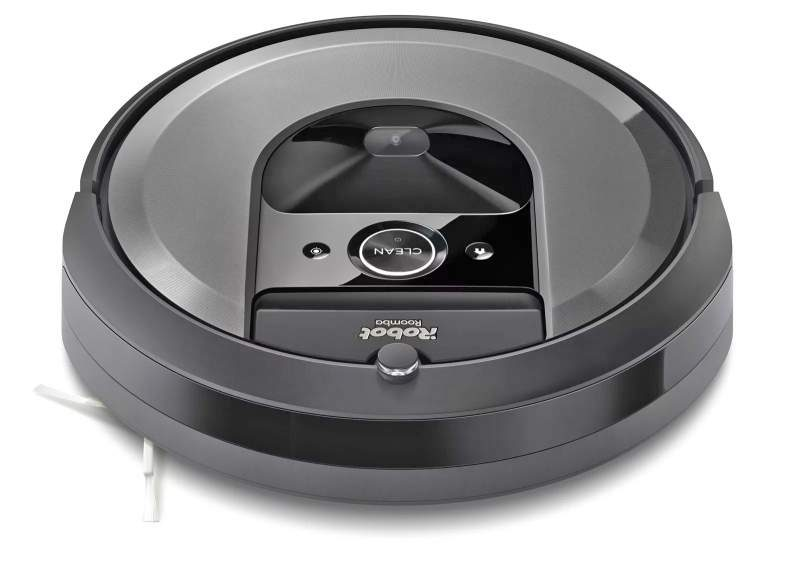 iRobot Introduces First Self-Unloading Roomba Vacuum Robot