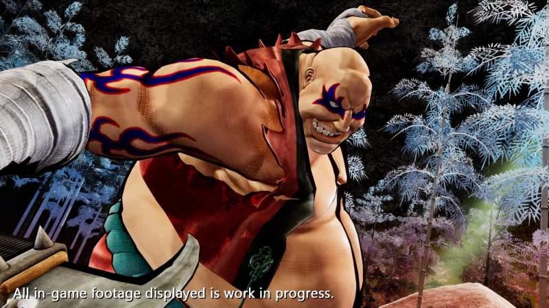 samuraispirits2019 hd screenshot8