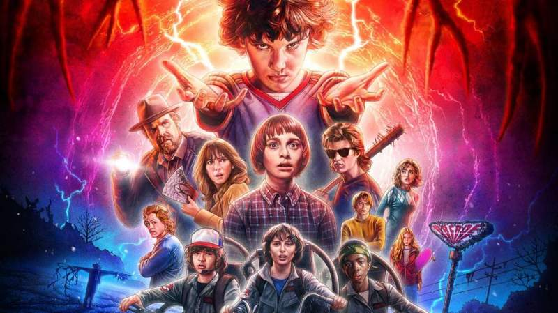 Stranger Things Video Game Moving Forward Without Telltale