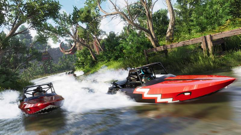 The Crew 2 Free-to-Play Weekend Starts on September 27