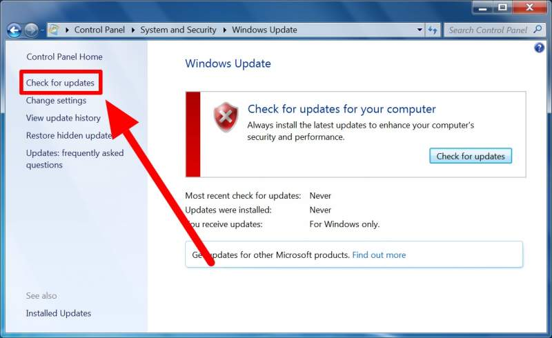 Microsoft to Start Charging Windows 7 Users for Updates