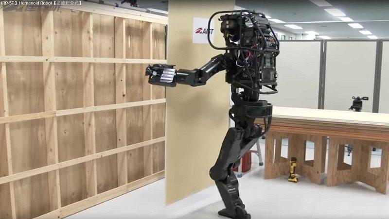 japan japanese robot