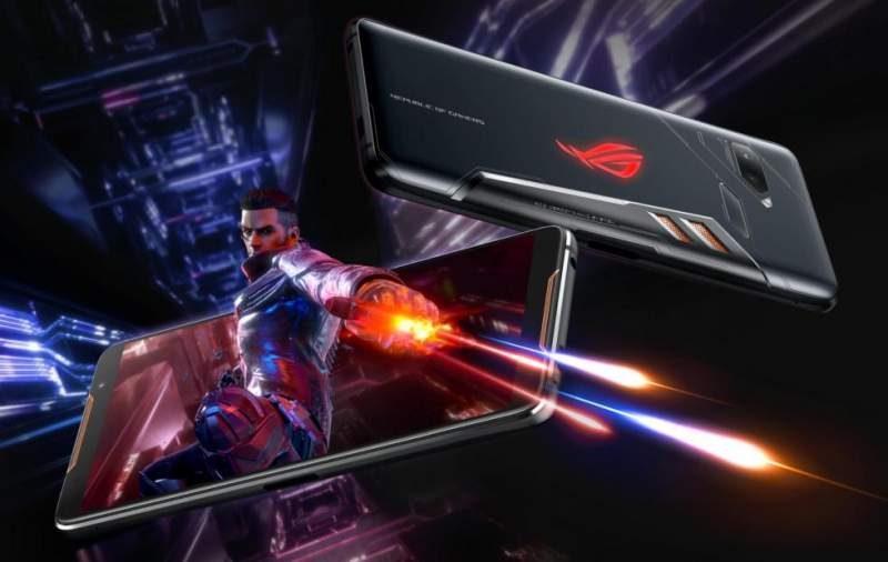ASUS RoG Gaming Phone Arrives in the UK on November 15
