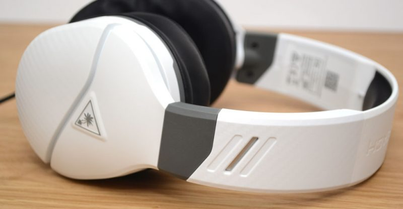 Turtle Beach Ear Force Recon 200 Amplified Headset Review