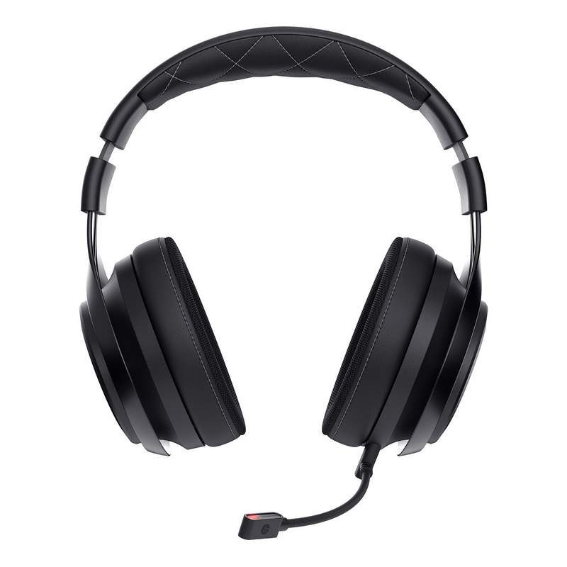 LucidSound Releases the LS35X Wireless Gaming Headset