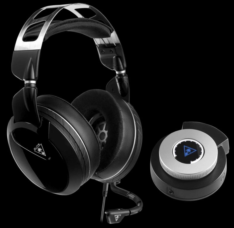 Turtle Beach Elite Pro 2 and SuperAmp Gaming Headset Review