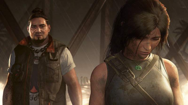 New Tomb Raider Game Gets Review Bombed Due to Sale Price