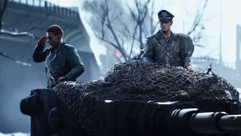 Battlefield V Will Have A German Perspective Campaign