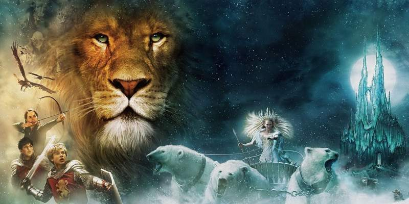 Netflix is Making a Chronicles of Narnia TV Series