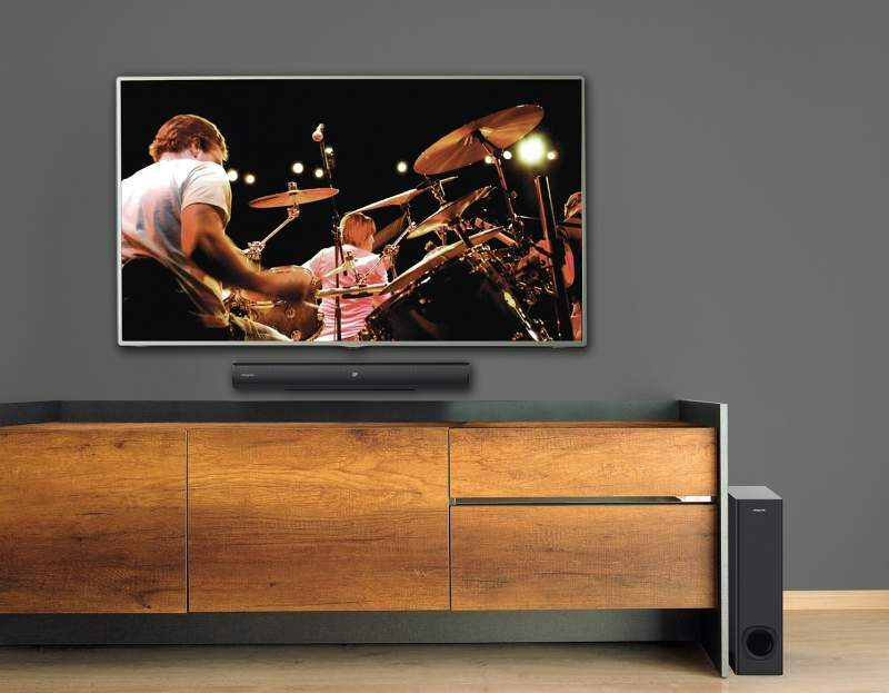 Creative Launches the All-New Stage Series Soundbars