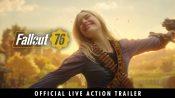fallout 76 live action trailer 1