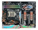 GALAXY's Z390 Gamer is Probably the Ugliest Motherboard Yet