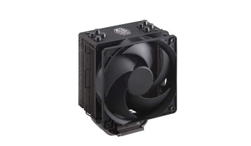 Cooler Master Announces the Hyper 212 Black Edition Cooler