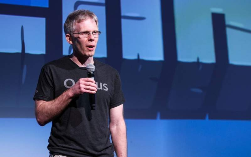 The John Carmack vs ZeniMax Media Legal Fight is Finally Over