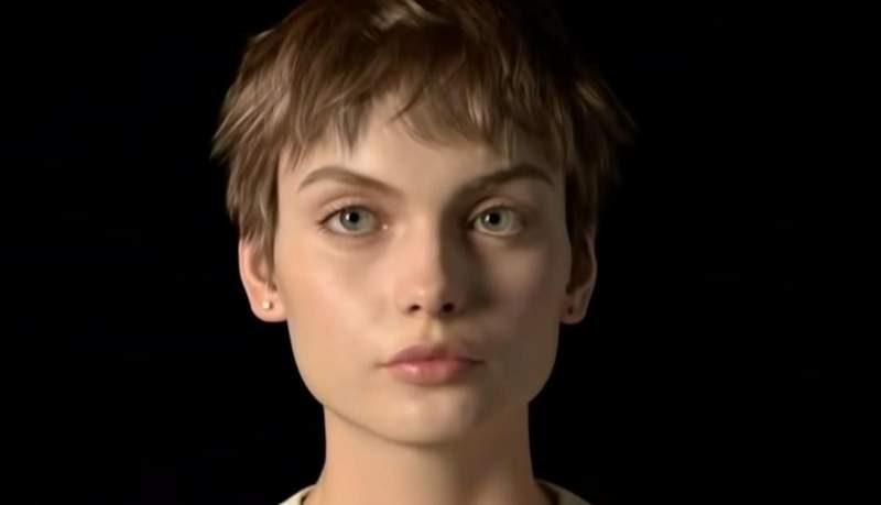 Magic Leap Introduces Alarmingly Life-Like AI Assistant 'Mica'