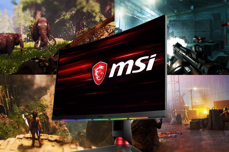MSI RTX 2080 and 2080 Ti - The Perfect 144 Hz Gaming Cards?