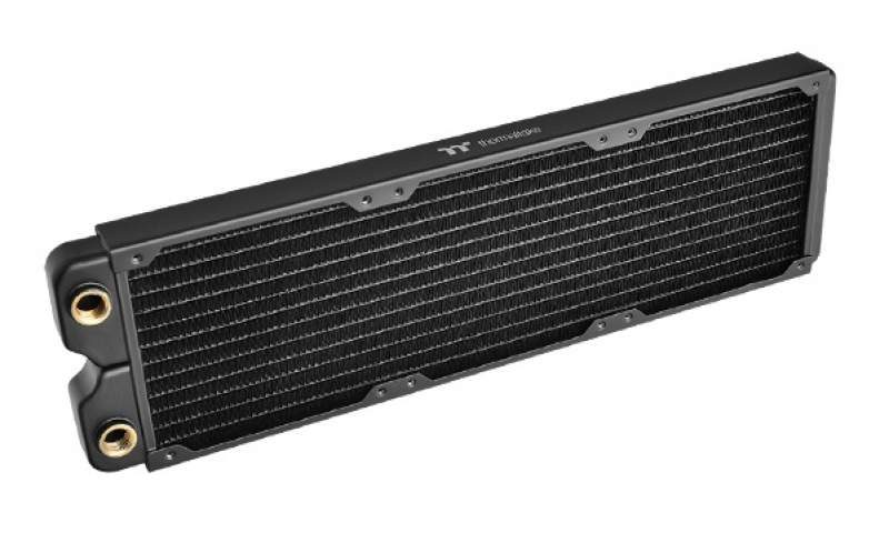 Thermaltake Expands Pacific Copper Radiator Lineup