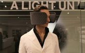 Panasonic's 'Wear Space' Helps You Focus (and Look Stupid)